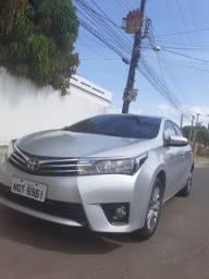 Corolla XEI 2015 2.0