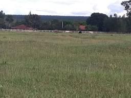 Fazenda região de Camapuã