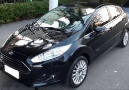 New Fiesta Titanium 1.6 16V Top de Linha