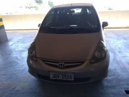 Honda fit 1.4 completo