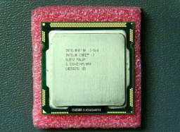 Processador Core i3 - 560