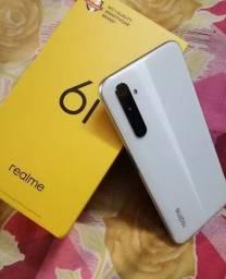 Smartphone Realme 6i