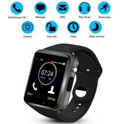 Relógio Smartwatch Android A1
