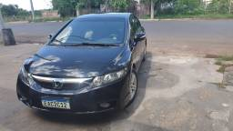 Honda civic EXS 09