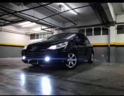 Peugeot 307 1.6 16v Manual 09/10 Zero!! - Ágio R$8.000