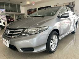 Honda City LX 1.5 automático financio