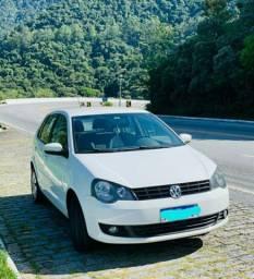 VW Polo 1.6 2014