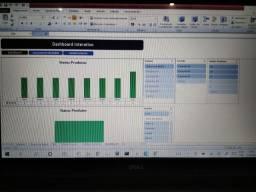 Planilhas em Excel e Power point word empresariais e particular