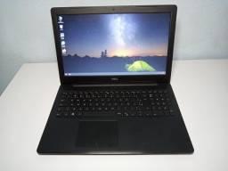 Notebook Dell 8 geração   1tb HD   4gb DDR4   Garantia 90 dias