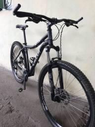 Bicicleta Aro 29- Feminina Caloi