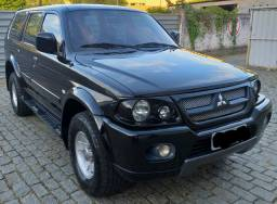 Mitsubishi Pajero Sport 2005 - Raridade - Segundo Dono