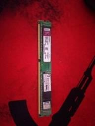Memoria ram 4gb ddr3 1333mhz