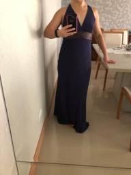 Vestido de festa semi novo