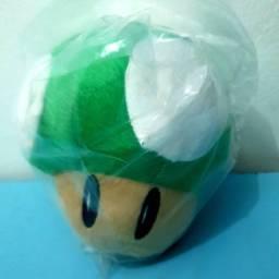 Super Mario World - Pelúcia 1Up