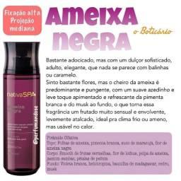 Título do anúncio: Perfume ameixa negra