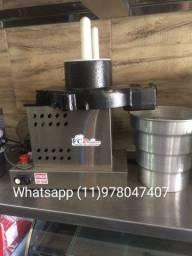 Processador de alimentos industrial* Multiprocessador de Alimentos FC2
