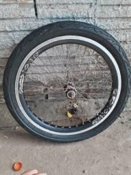 Roda da BMX