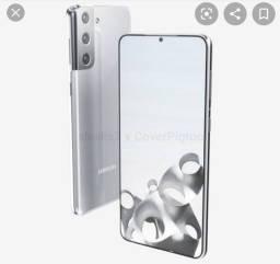 Samsung Galaxy S21+ plus