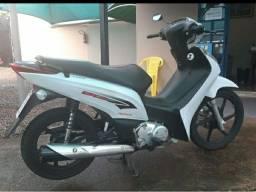 Biz 125cc ex Flex ( Aceito Cartão de Crédito ) Deko Automoveis