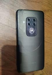 Moto One Zoom 128gb