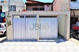 Casa Duplex para Venda em Alvaro Weyne Fortaleza-CE