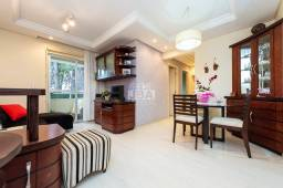 Apartamento à venda com 3 dormitórios em Bairro alto, Curitiba cod:632983338