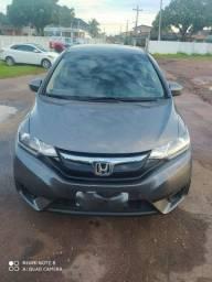 Honda fit super novo