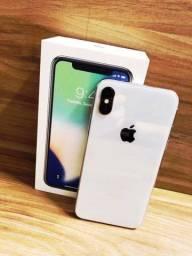 iPhones LACRADOS COM 1 ANO DE GARANTIA