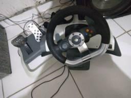 Volante Xbox 360 original