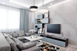 ..Apartamentos 2 quartos com varanda R$ 400,00 entrada em Niterói.