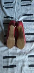 Título do anúncio: Sapato scarpin feminino tamanho 38
