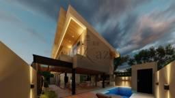 WT- Casa / Condomínio - Urbanova - Residencial Altos da Serra VI