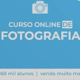 CURSO DE FOTOGRÁFIA
