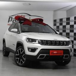 Jeep Compass Limited 2.0 Diesel - 2019/2020