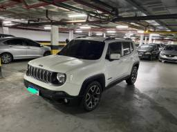 Imperdível Jeep renegade 1.8 longitude 2019