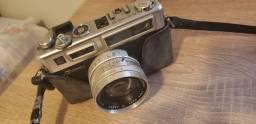 Máquina Fotográfica Yashica Electro 35