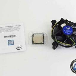 Título do anúncio: Processador i3 7100 intel