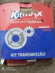 Kit transmissão Crosser 150