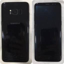 Samsung s8 semi novo