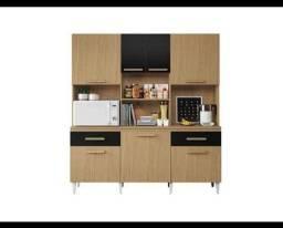 Armário de cozinha kitão Mary novo, promoção