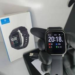Haylou Ls02 Smartwatch Xiaomi Original Lacrado Global