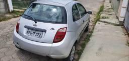 Ford ka 2005 GL 1.0 basico ABAIXO DA FIPE