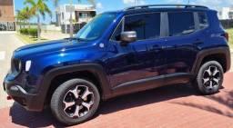Título do anúncio: Jeep Renegade Trailhawk 4x4 Automático