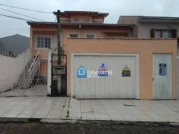 Título do anúncio: Sobrado com 2 dormitórios para alugar por R$ 850/mês - Parque dos Anjos - Gravataí/RS