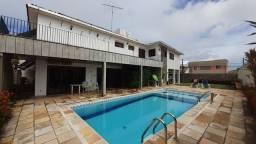Título do anúncio: Excelente casa com  5/4 sendo 1 suíte, piscina, na Rotary