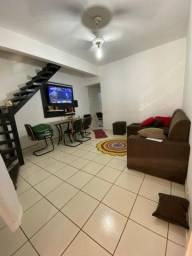 Sobrado no COND. Residencial Jardim Shangri-lá para venda com 53m²-2 quartos
