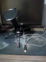 Microfone TRUST SGXT 232 Mantis