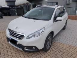 Peugeot 2008 - Griffe