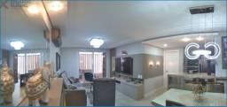 Apartamento Alto Padrão, 3 dormitórios, 2 banheiros, sacada, churrasqueira, Esteio