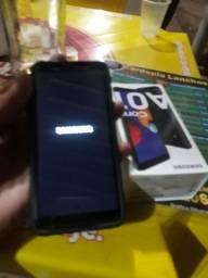 EX Samsung s9 novo na caixa